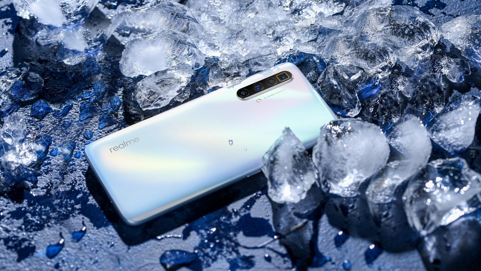TEST | realme nutitelefon X3 Superzoom – hea esmamulje, mõistlik hinna ja kvaliteedi suhe: