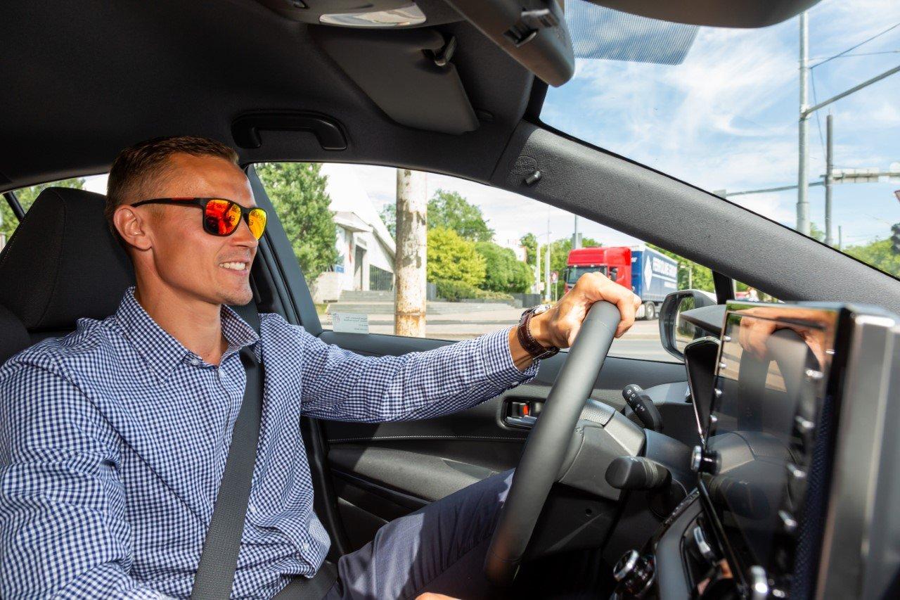 Kuidas oma isikliku autoga ELMO Rendis sissetulekut suurendada?