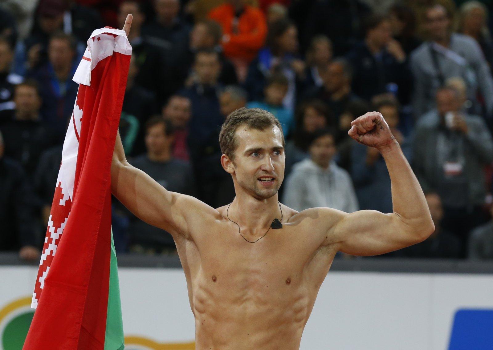 Eesti mitmevõistlejate konkurendi karm saatus Valgevenes:  koondisest väljaheitmine, hundipass KGB-st ja vägivaldne arreteerimine