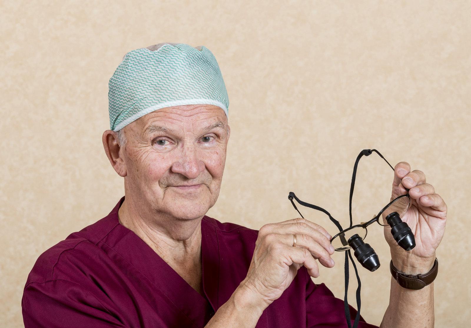 Toomas Sulling: süda liigub ja tuksub, kui kirurg ta kätte võtab - Alkeemia - muutumise kunst ja elamise teadus