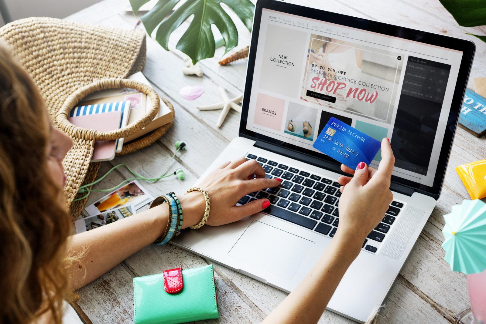 E-poest sooritatud ostudelt saavad nutikad osa raha tagasi