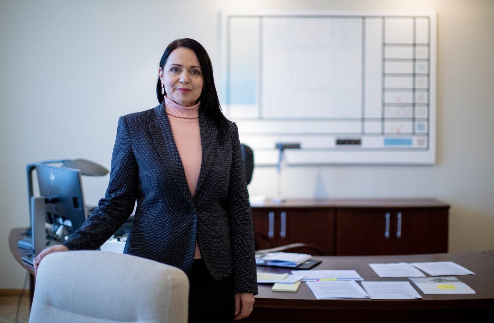 Kultuuriminister Anneli Ott:  iga dopingukahtlus murendab usku ausasse sporti