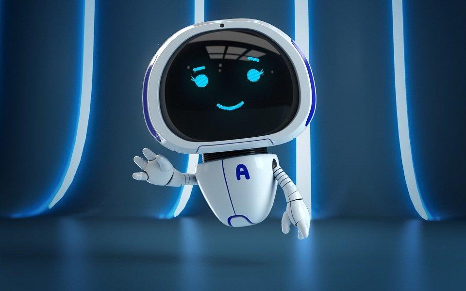 Kogemuslugu – kuidas rääkida robotiga?