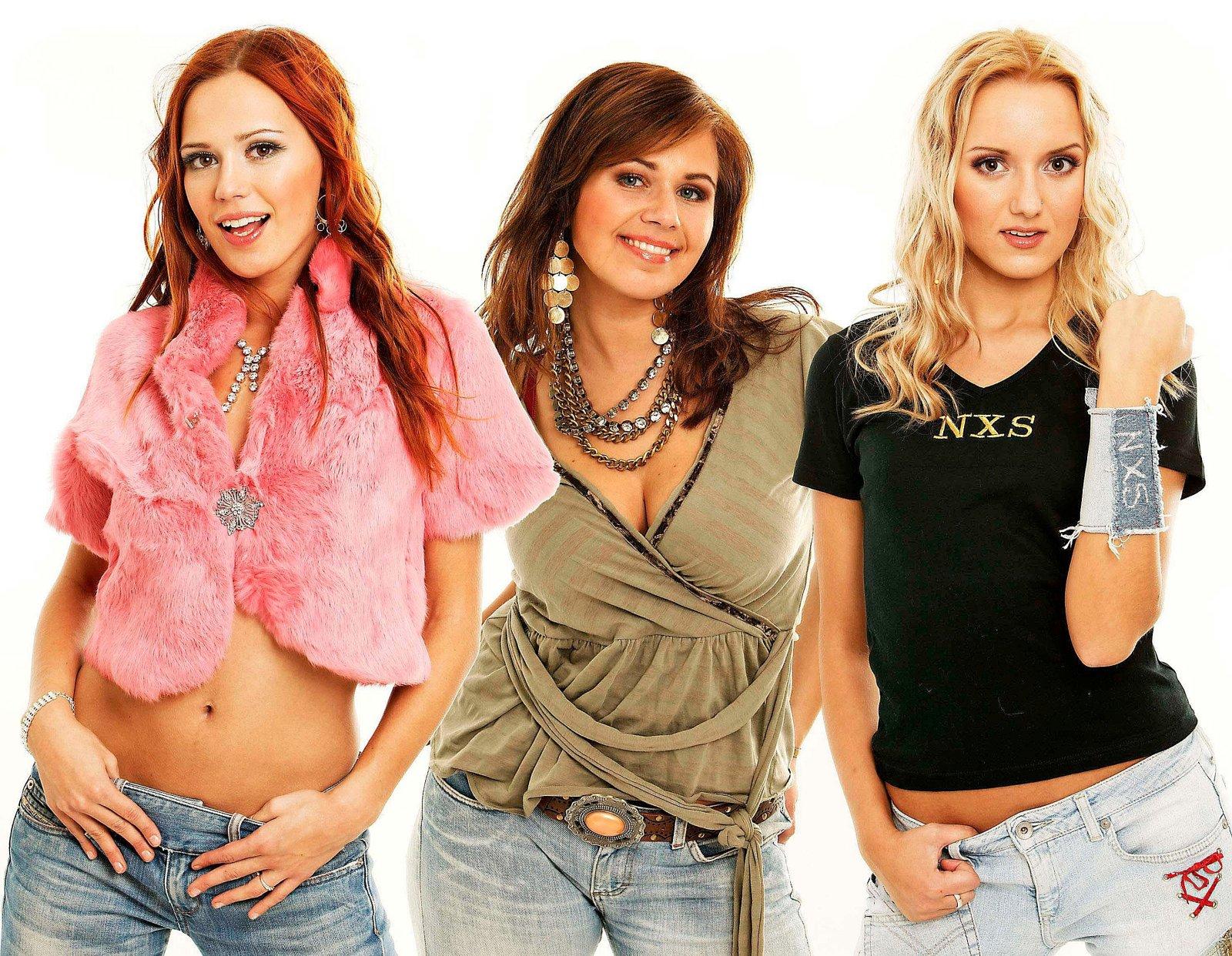 Vaata, millega tegelevad legendaarse tüdrukutebändi Nexus liikmed täna
