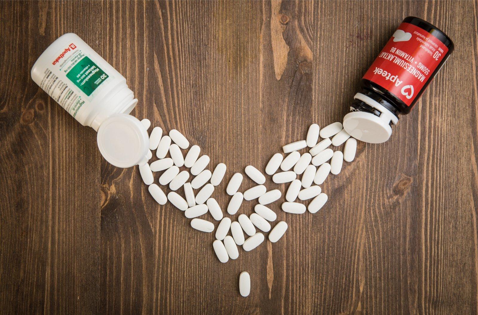 Apteekrid soovitavad kodus hoida kahe nädala jagu ravimivaru: