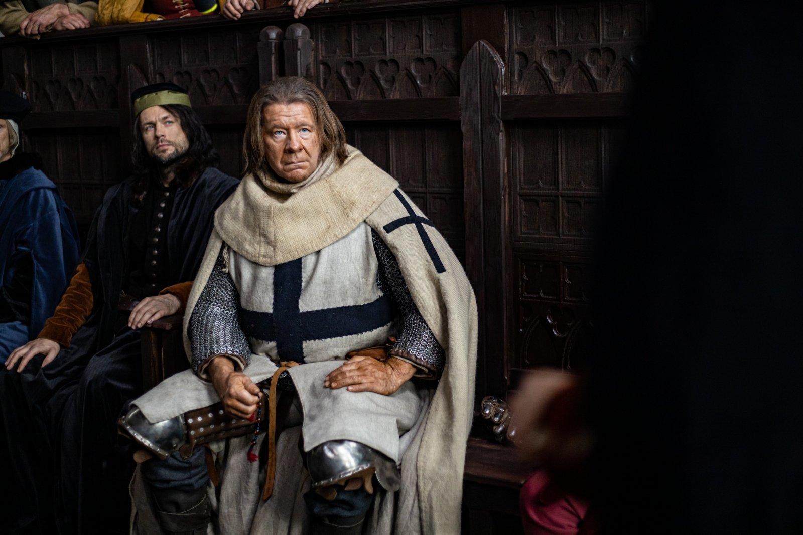 FOTOD | Vaata, kuidas lõppesid Apteeker Melchiori filmivõtted