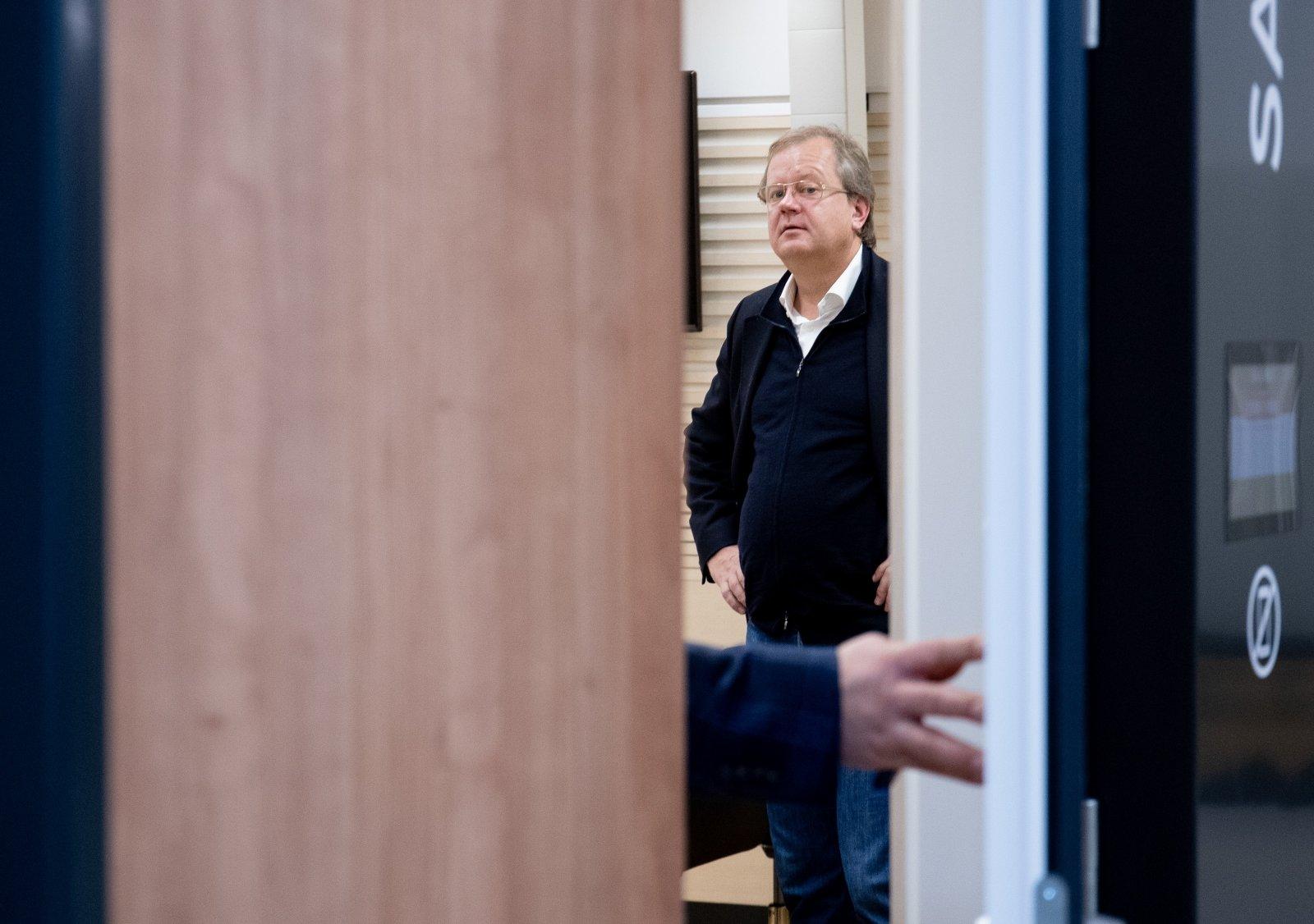 Oliver Kruudale šokivangistust nõudev prokurör kirjeldas, kuidas endine piimatööstur Terest isiklikuks tarbeks raha välja skeemitas
