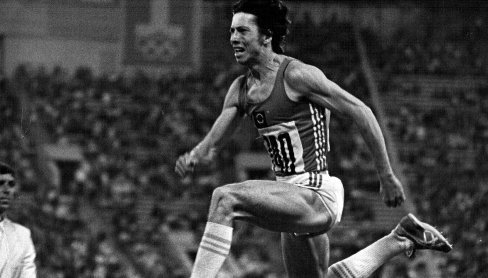 Moskva olümpia pettused. Kas Uudmäe oli väärt kulda ja Puustelt rööviti pronks?