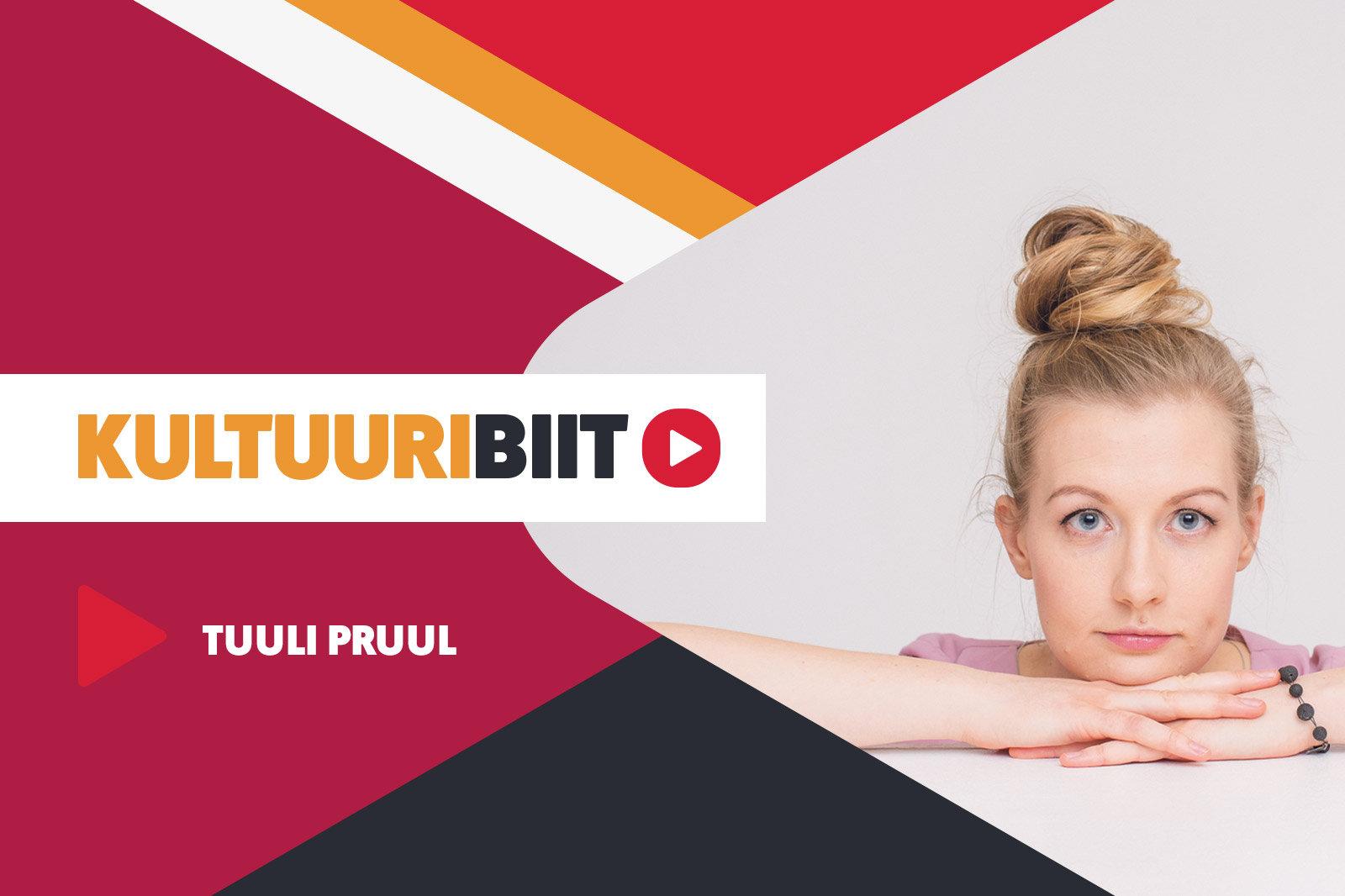 KULTUURIBIIT | Laulukirjutaja ja pianisti Tuuli Pruuli playlist