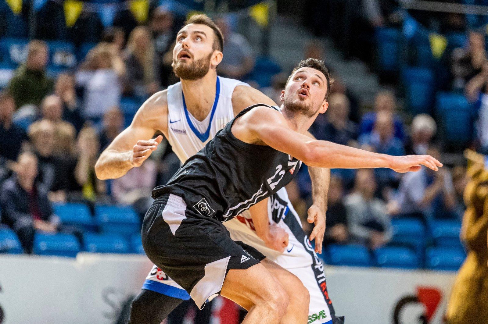 Eesti ja Läti korvpalliliidud soovivad ühise liiga jätkumist