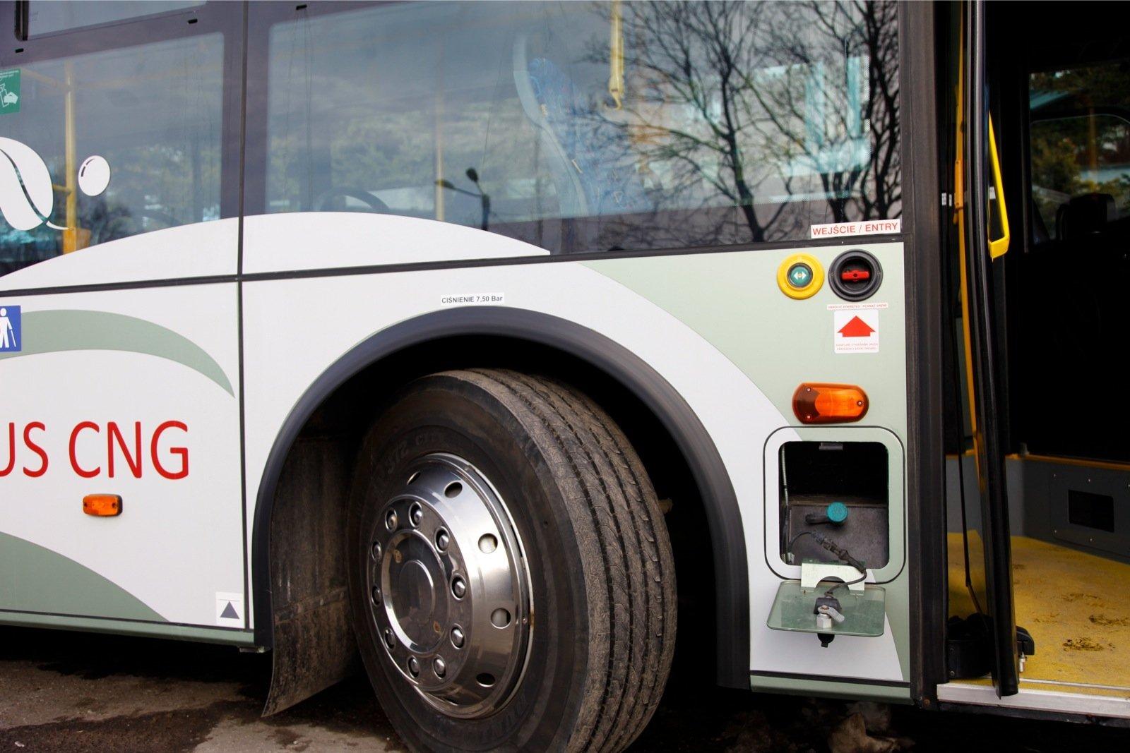 Eesti Gaas läheb gaasibusside hankega kohtusse, mäng käib kümnete miljonite peale: