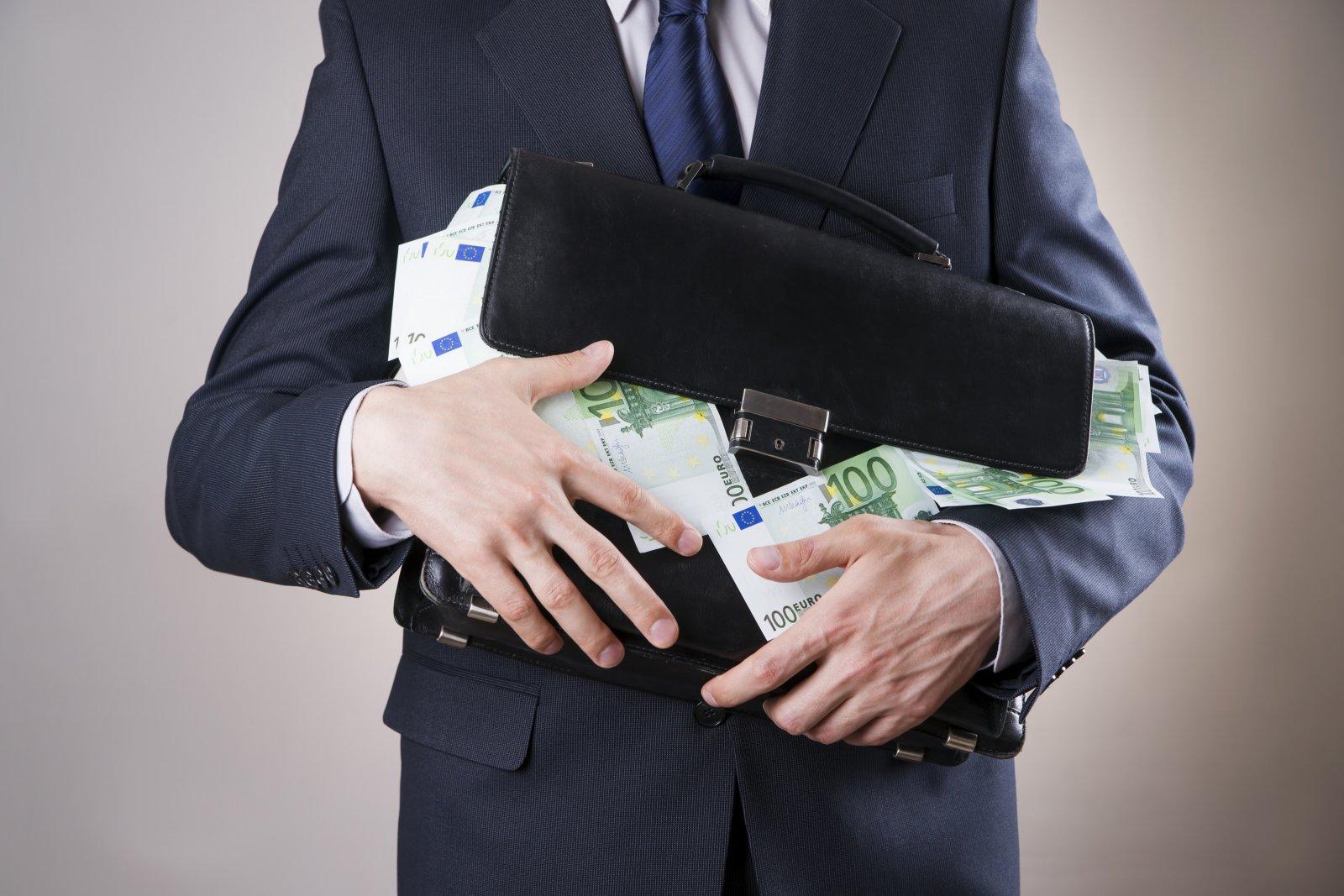 Riigikohus leidis, et 116 000 euro suurune laenumakse ei olnudki kingitus ärimehele