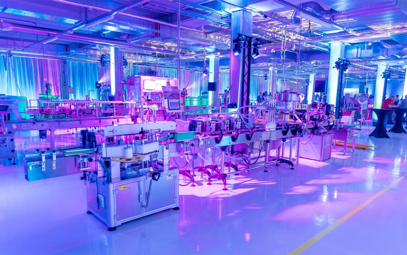 Eesti ettevõte toob turule koroonavastase sprei
