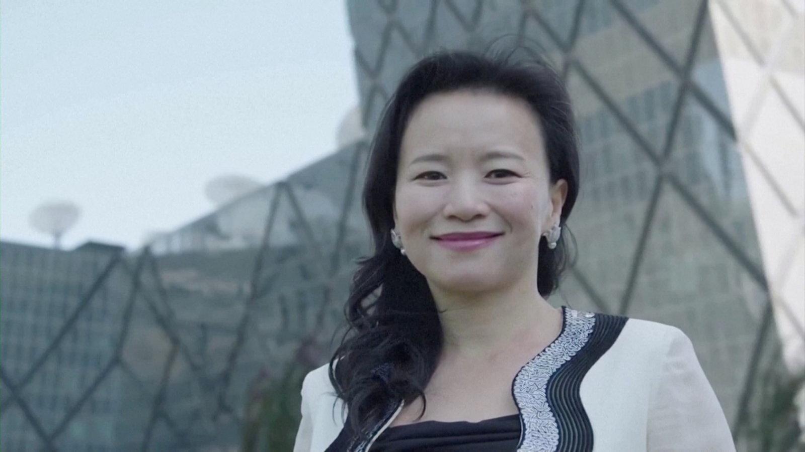 Hiina esitas Austraalia kodanikust teleajakirjanikule spionaažisüüdistuse: