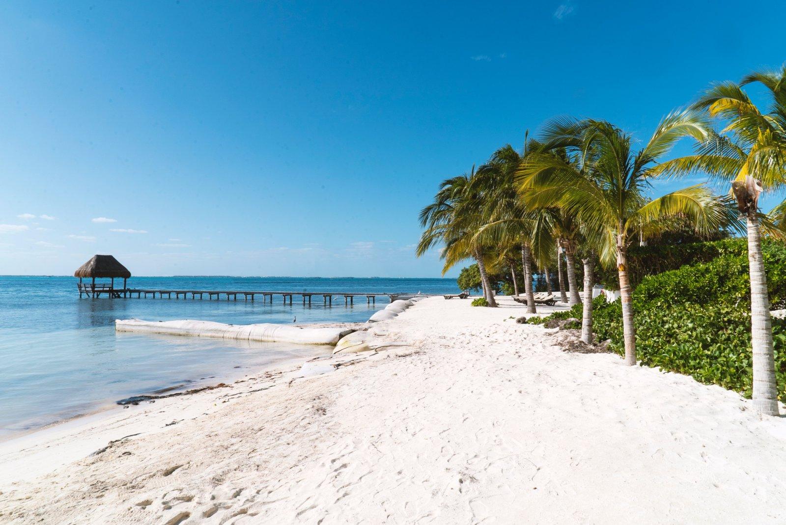 Viimase hetke pakkumine! Edasi-tagasi otselend Stockholmist Mehhikosse (Cancun) 203 eurot, Tallinnast ümberistumisega 298 eurot