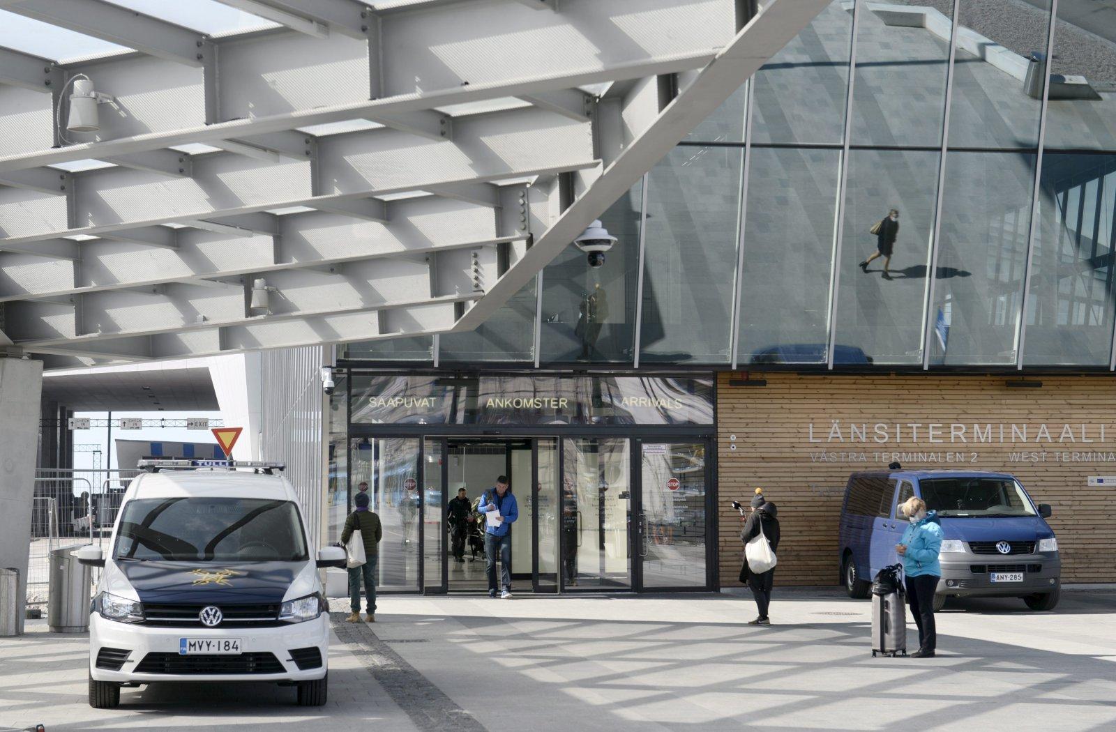 Soome majandusministri arvates on reisipiirangud liiga ranged, ta tõstaks piiri 25 koroonajuhtumile 100 000 inimese kohta