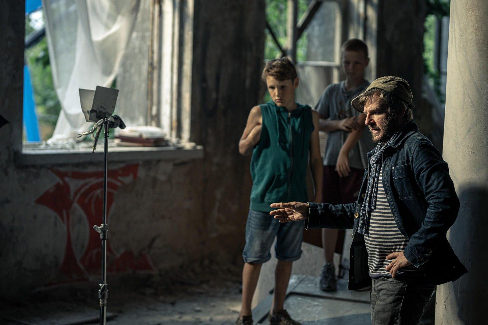 Ülikoolilinnast filmilinnaks:  9 linateost valmisid Tartu filmifondi toel