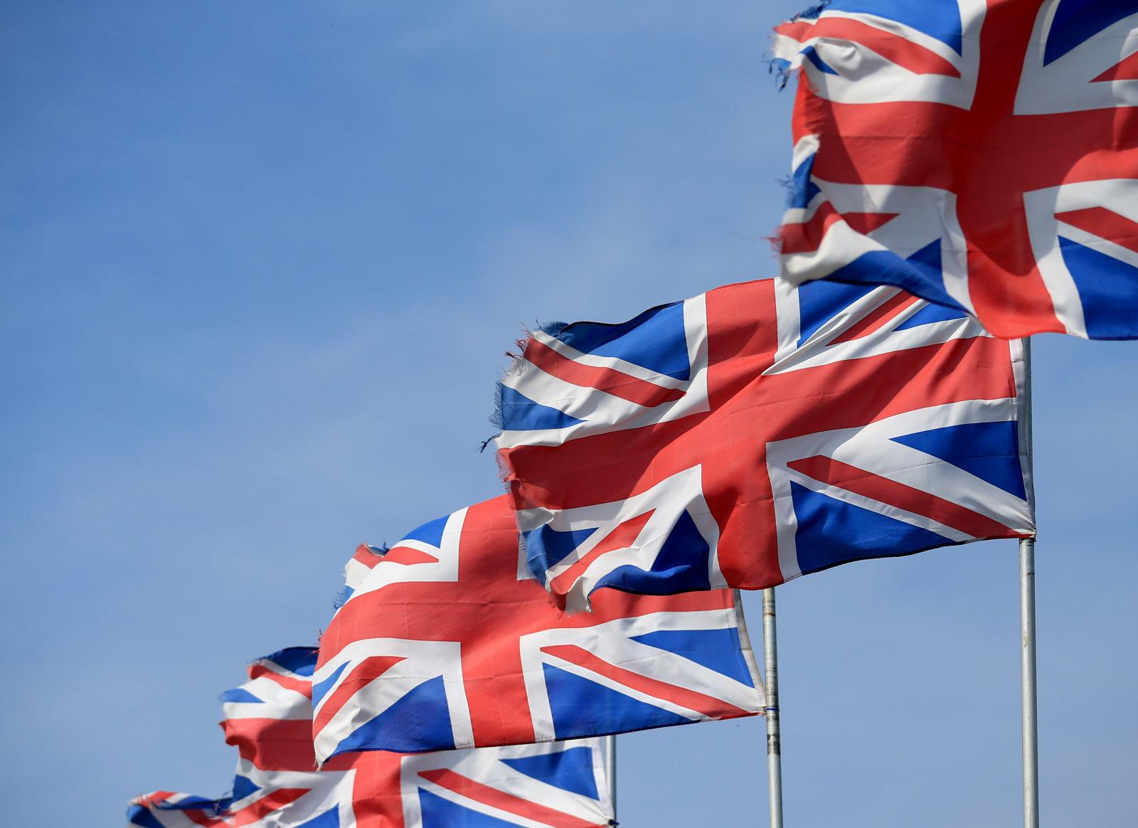 """Suurbritannia """"pehme jõud"""" Balti riikides on suunatud kohaliku venekeelse meedia arendamisele:"""