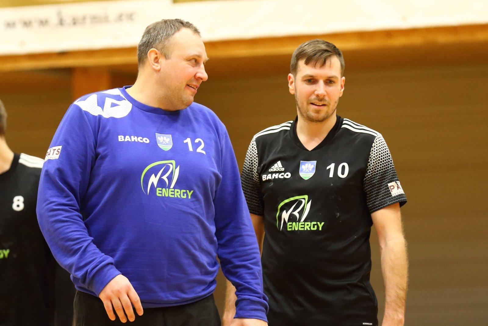Tapa võttis Balti liigas magusa võidu, Serviti leppis viigiga