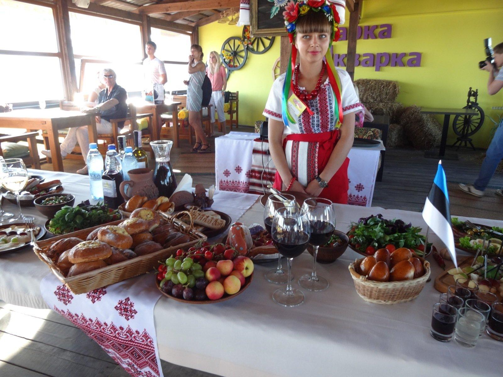 Eestlaste toetusfestival:  Odessa, me oleme sinuga!