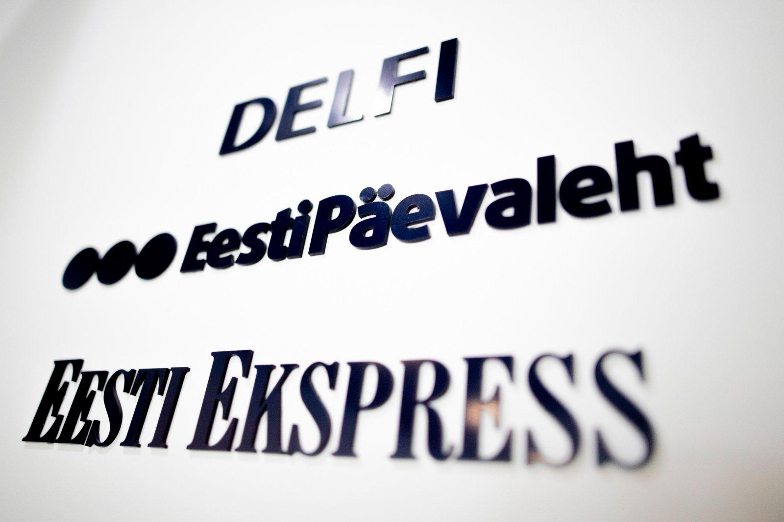 Žürii valis ajakirjanduspreemiate konkursi viie kategooria nominendid