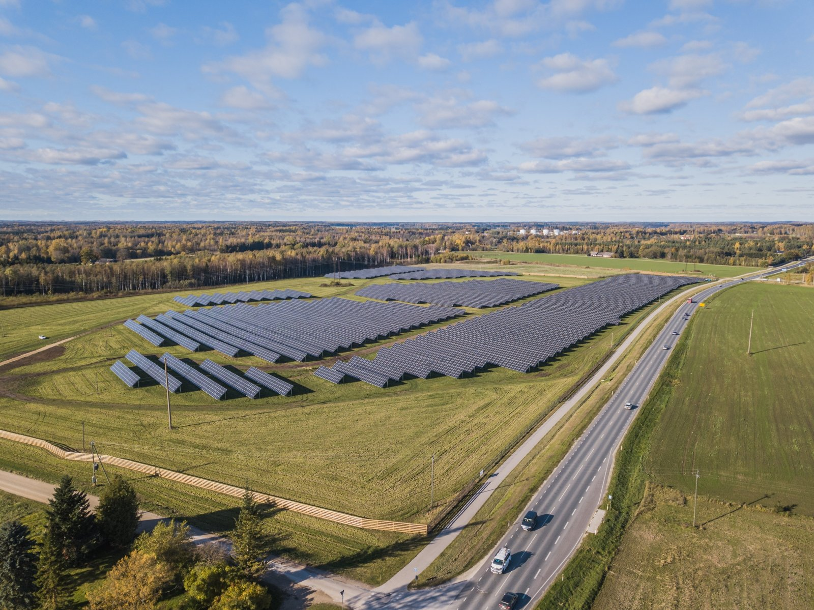 Island, Liechtenstein ja Norra annavad Eestile kuus miljonit eurot keskkonna- ja kliimaprojektide elluviimiseks: