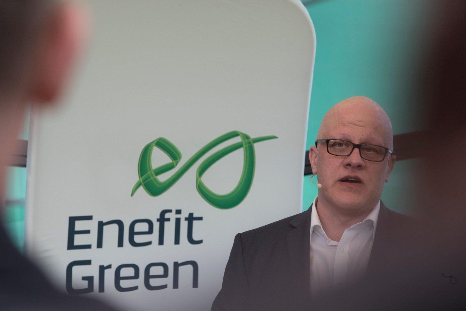 Kohalikud pole ka raha eest Läänemaale tuulepargi rajamisega nõus
