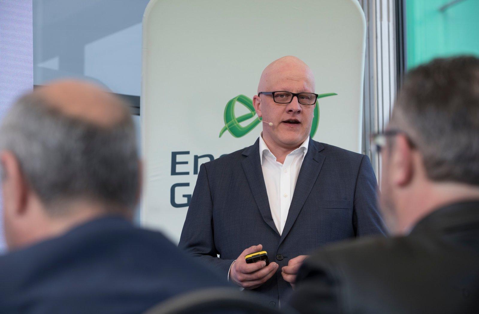 Eesti Energia Läänemaa tuulepargi saatus otsustatakse jaanuaris