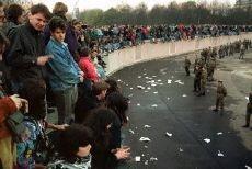 40 aastat Berliini müüri ehitamisest
