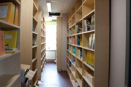 Raamatukogudel pole uute raamatute jaoks raha