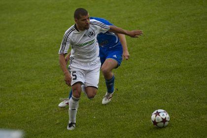 Nõmme Kalju kaotas Eesti U19 noortekoondisele: