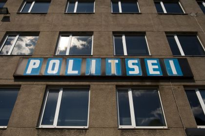 ERR:  Endine kõrge politseiametnik jäi altkäemaksu võtmises süüdi