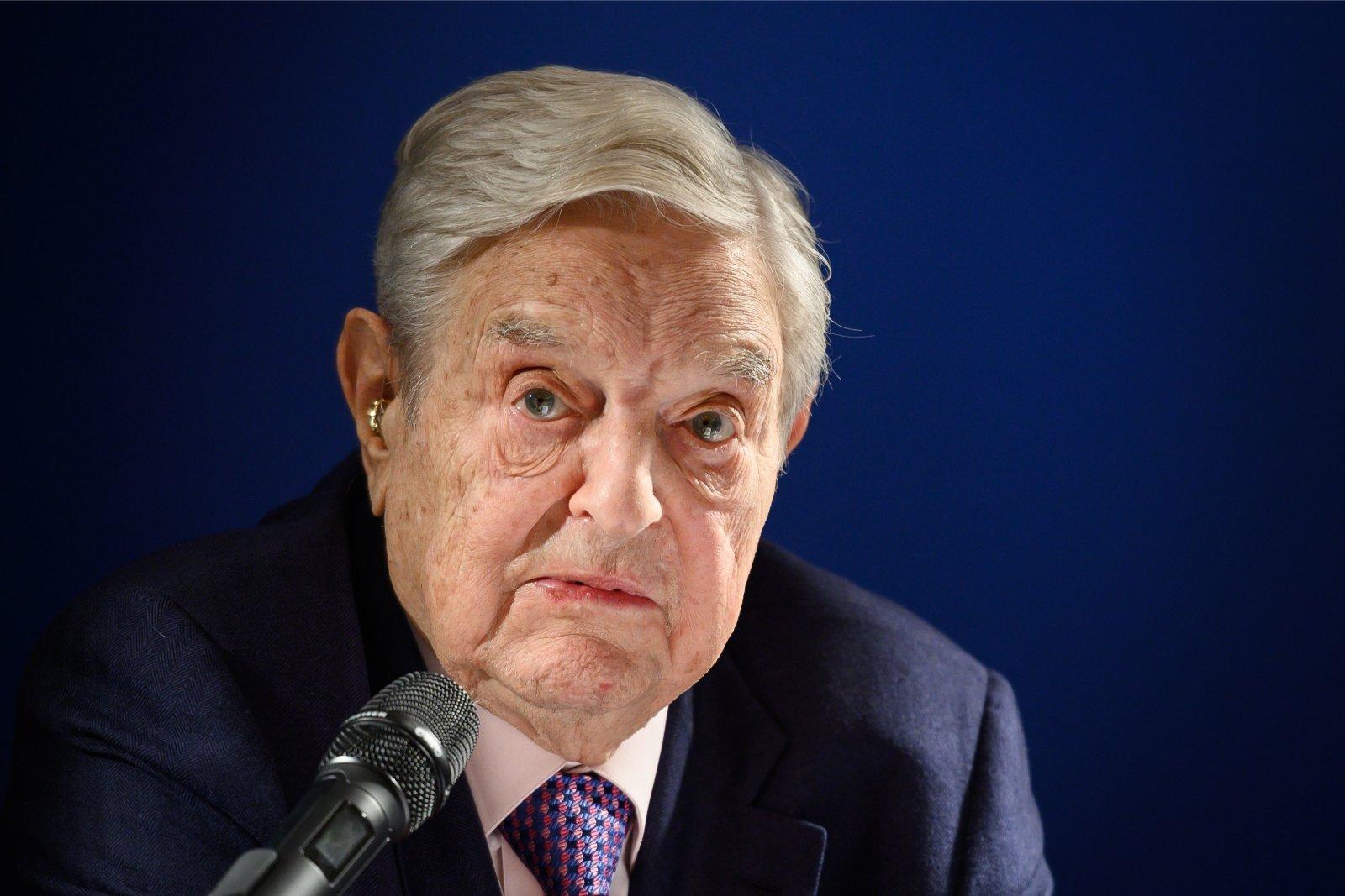 KUULA SAADET | Miks on Soros ideaalne vaenlane ehk kuidas vandenõuteooriaid poliitilise relvana kasutada?