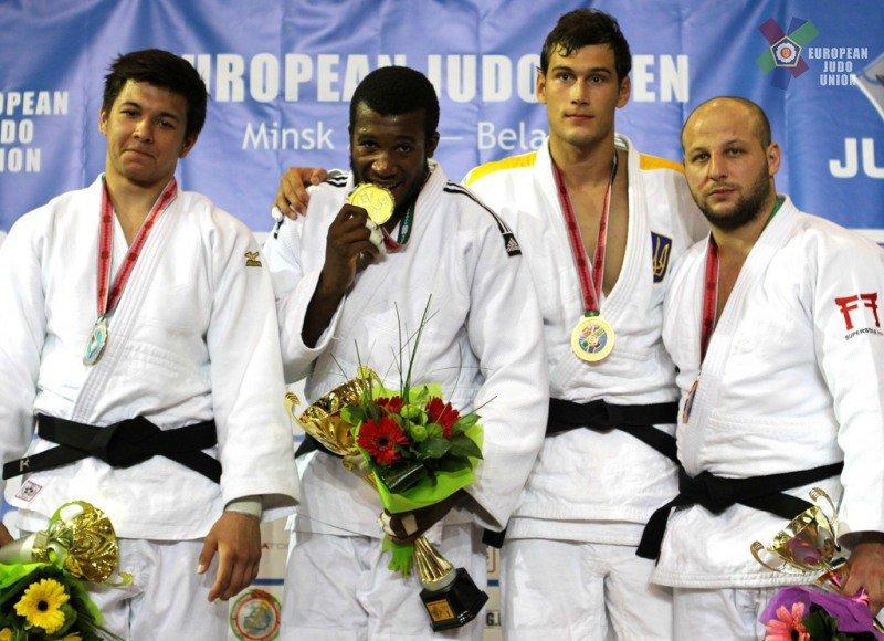 Eduka nädalavahetuse teinud Eesti judokad said EK- ja MK-etappidelt kaks pronksi: