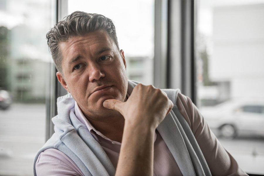 Hannes Võrno:  kui saaksin surma valida, siis pigem sureksin sangarina