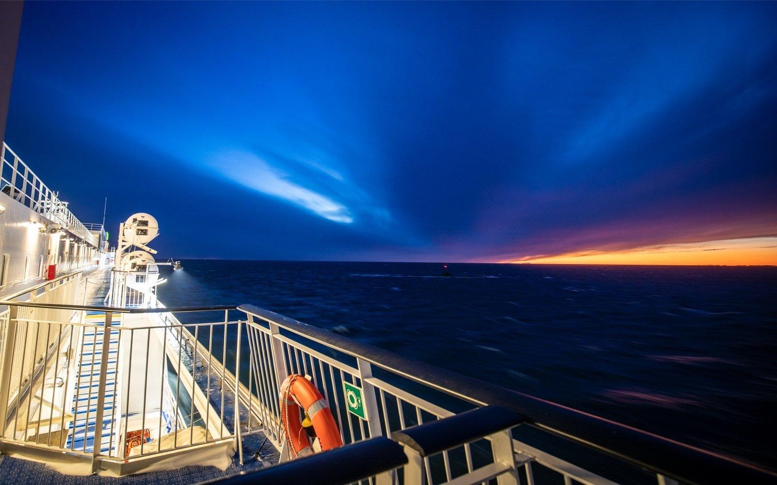 Soome Vabariigi Valitsus kinnitas täna riigipoolse garantii andmise, mahus 90 miljon eurot, 100 miljoni euro suuruse laenulimiidi ulatuses Tallink Grupp tütaret