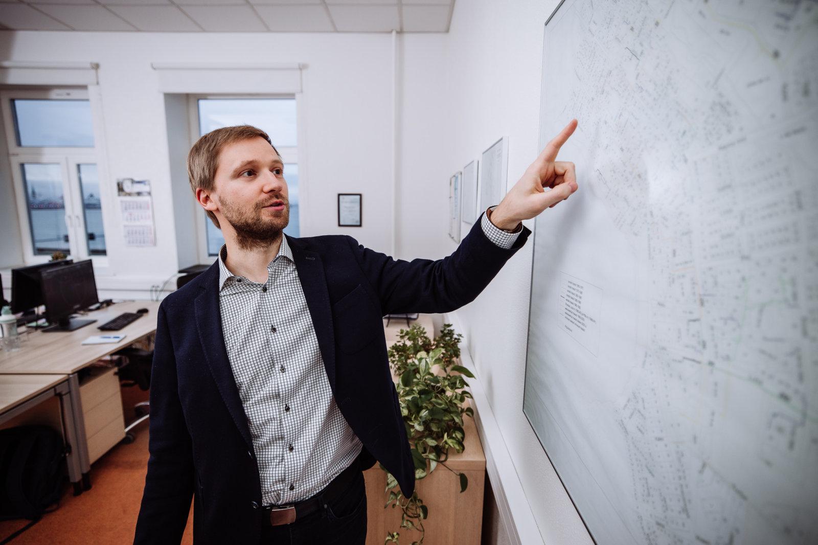 100 miljonit vaba raha. Saksamaa energiahiid sihib Eesti taastuvenergia turgu