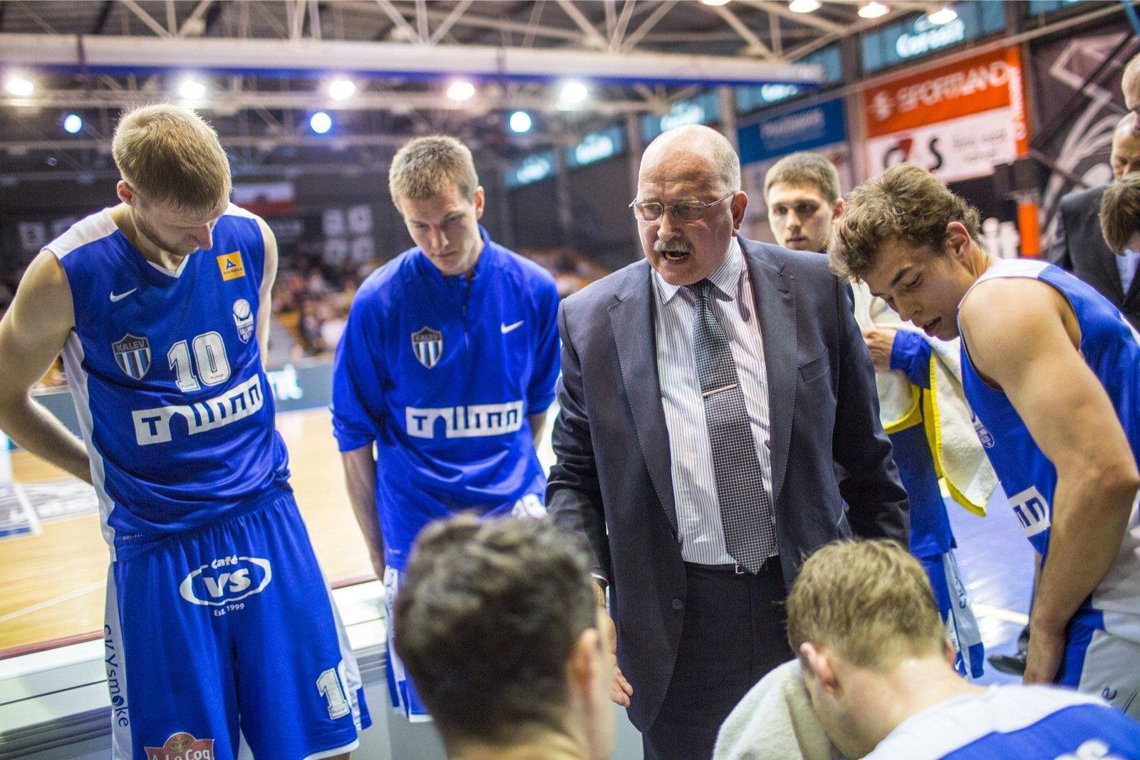 Abilinnapea palliklubi sai Tallinnalt suure sporditoetuse