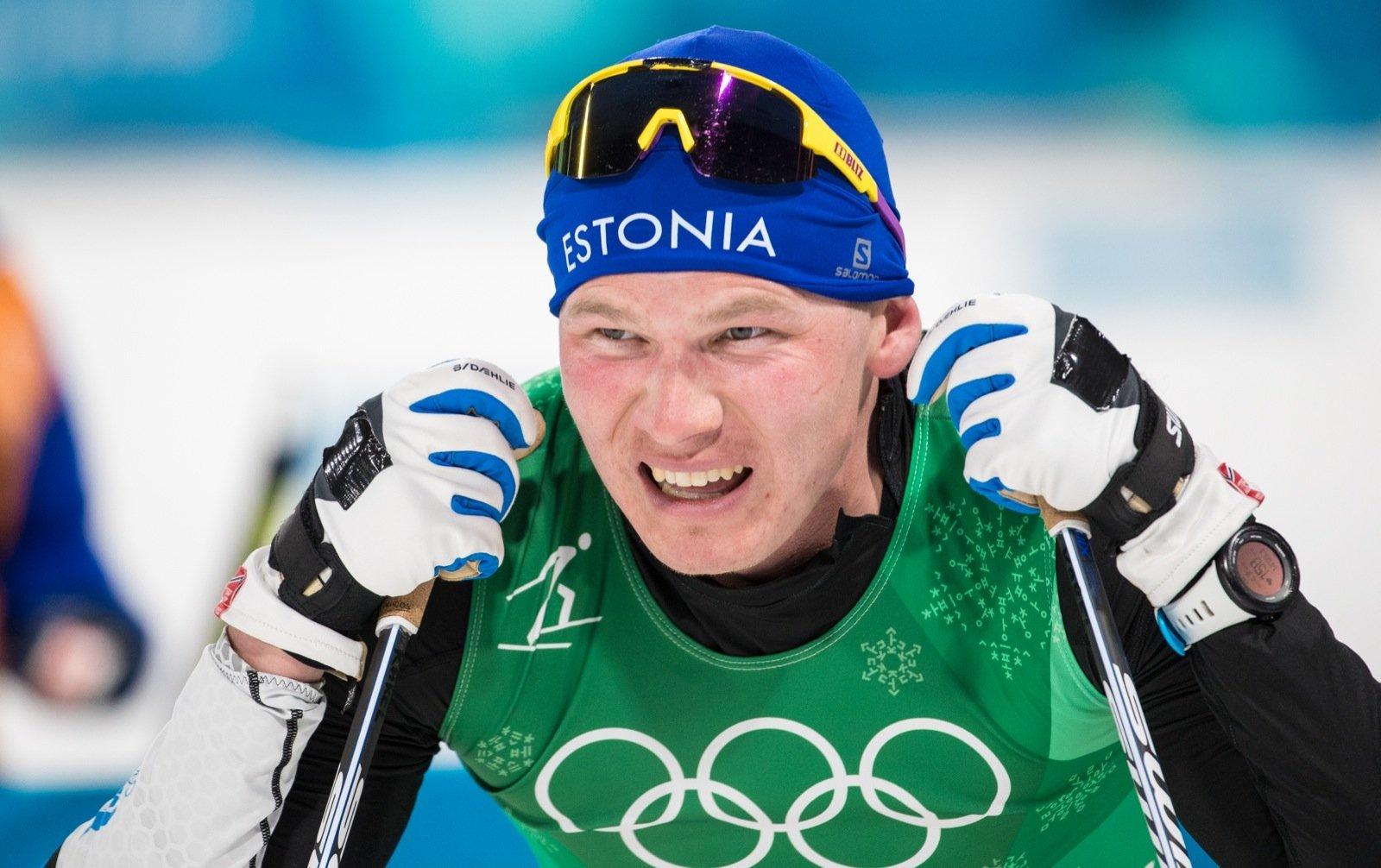 KATKEND RAAMATUST:  Dopinguarstiga koostööd alustanud Karel Tammjärv eduka sõidu järel: no näed, inimesed on arenemisvõimelised!