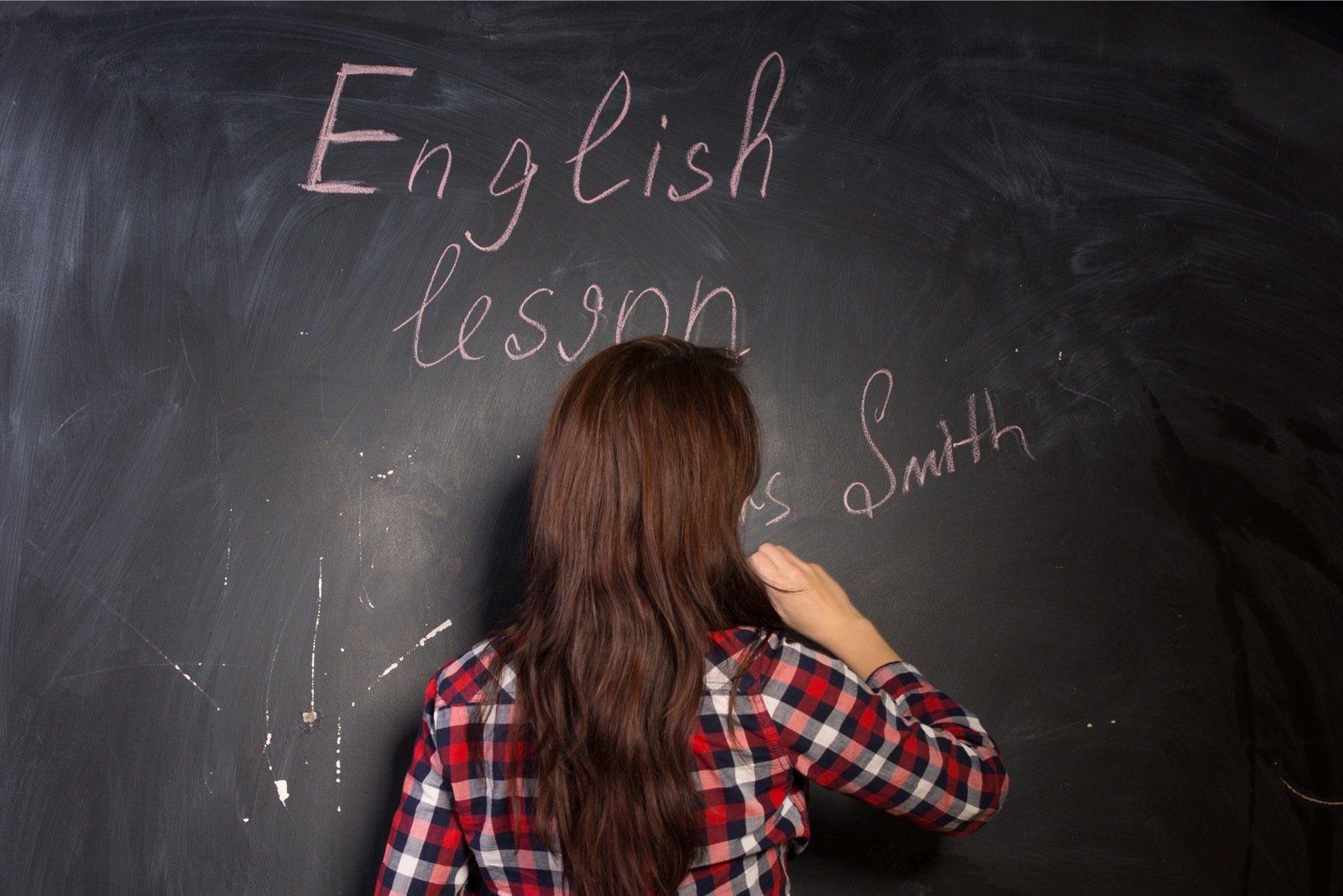 Keila koolis jäi rahvusvaheliste diplomitega inglise keele õpetaja ametist ilma, sest tal pole Eesti haridust