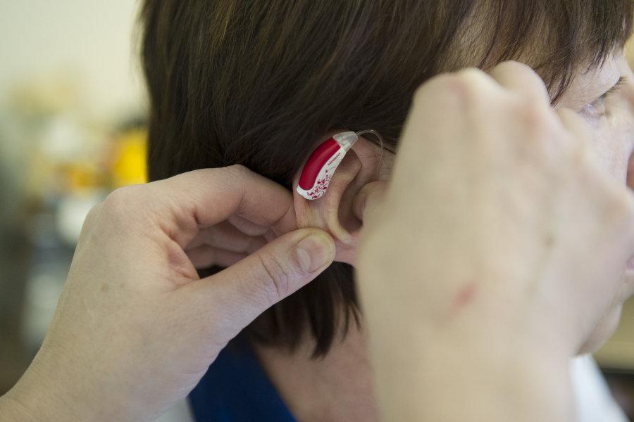 Kuuldeaparaati ootav patsient jäi pika ninaga:
