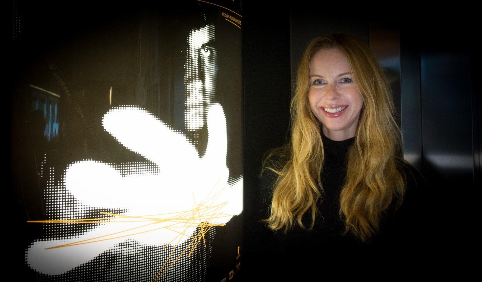 Maria Avdjuško:  oma kinotähest isa filme vaadates valdab mind suur tänutunne