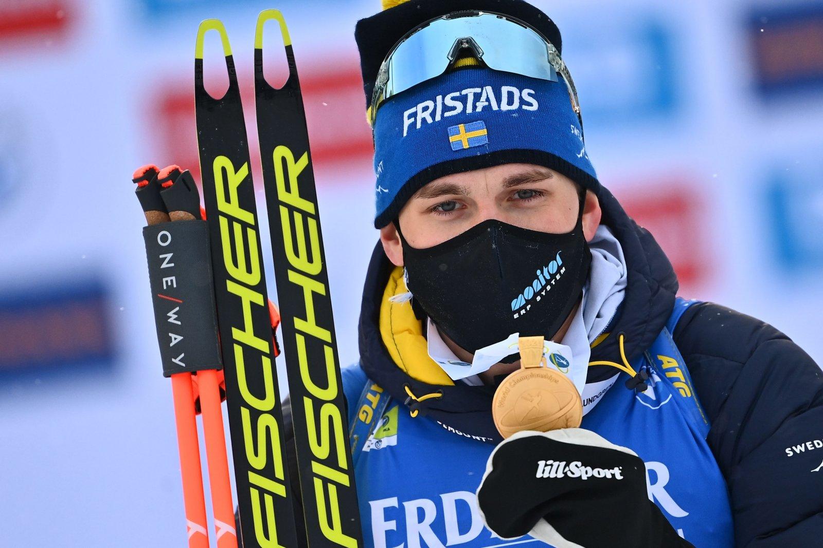 Bö norralaste ebaõnnestumisest:  hea, et rootslastel on maskid ees, me ei näe nende naeratusi