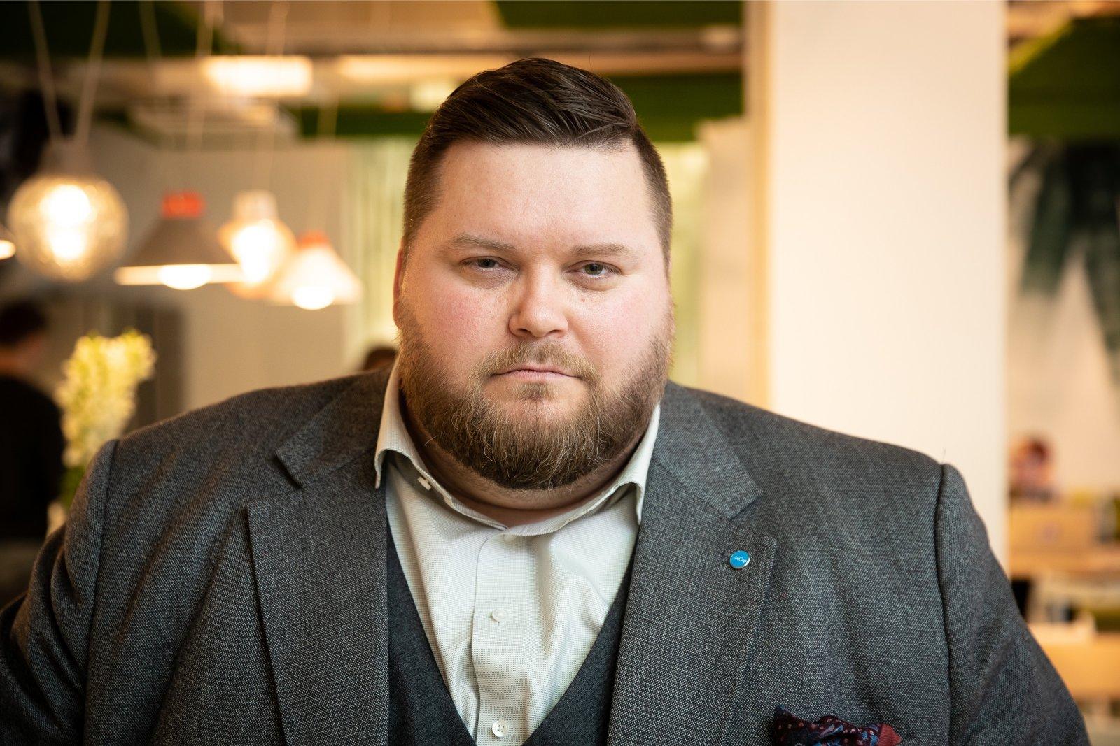 Töösturid uuele valitsusele:  tööstus on Eesti majanduse selgroog ja vajab eraldi ministrit