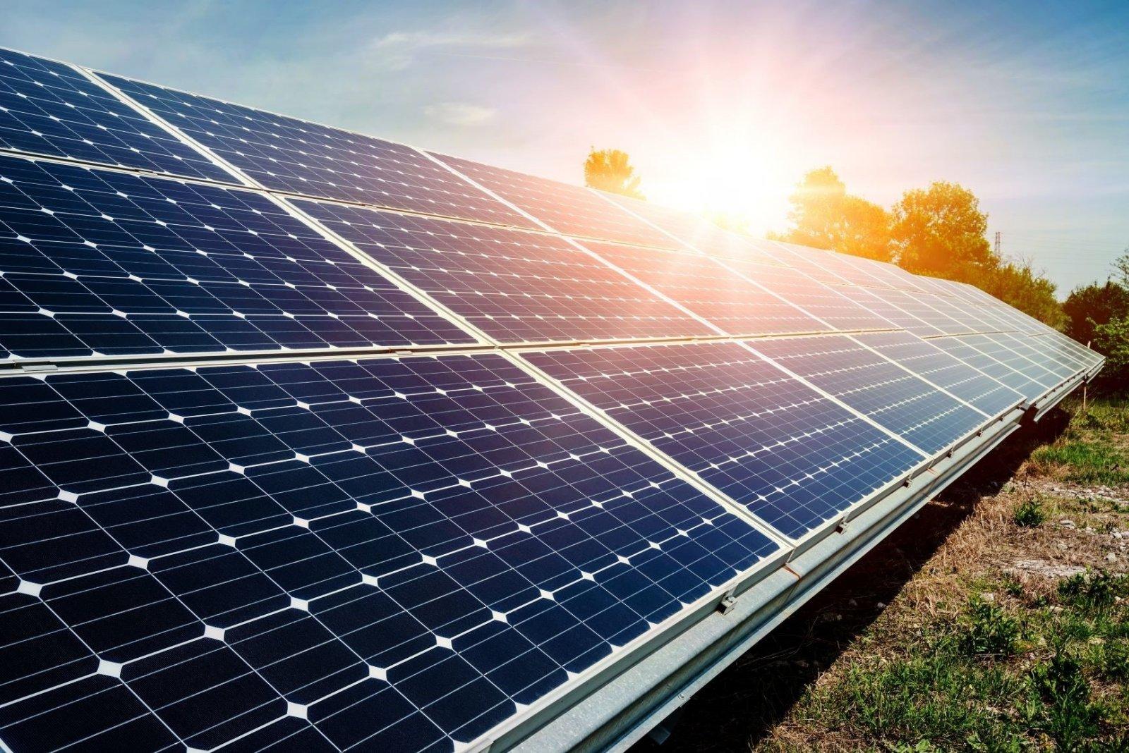 Kohalike elanike vastasseis tõmbas suure päikesepargi rajamisele kriipsu peale