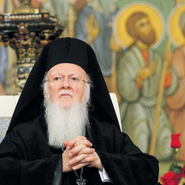 Õigeusu kiriku pea külastab Ilvese kutsel Eestit: