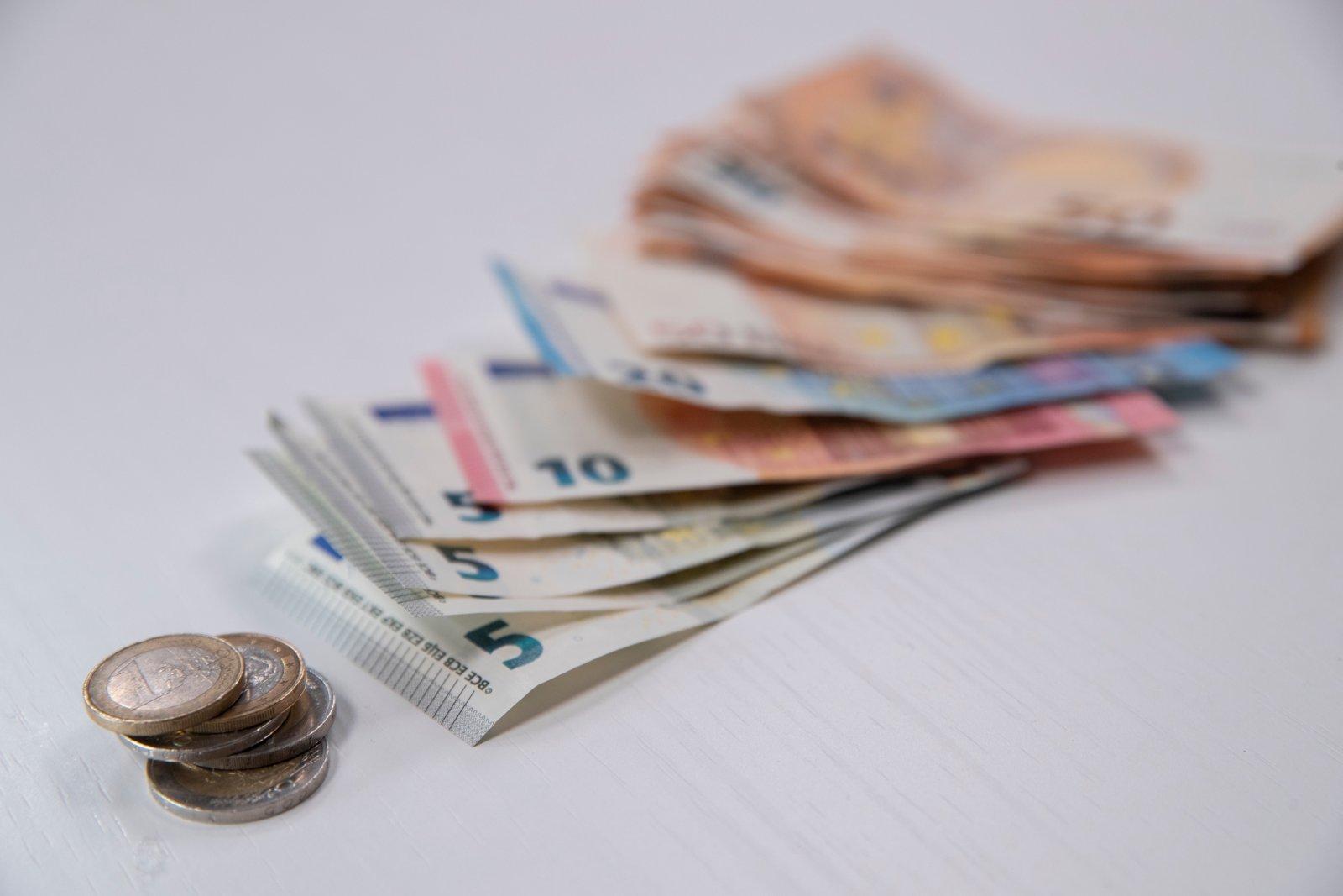 IPF Digital sai loa makse- ja e-raha teenuste osutamiseks