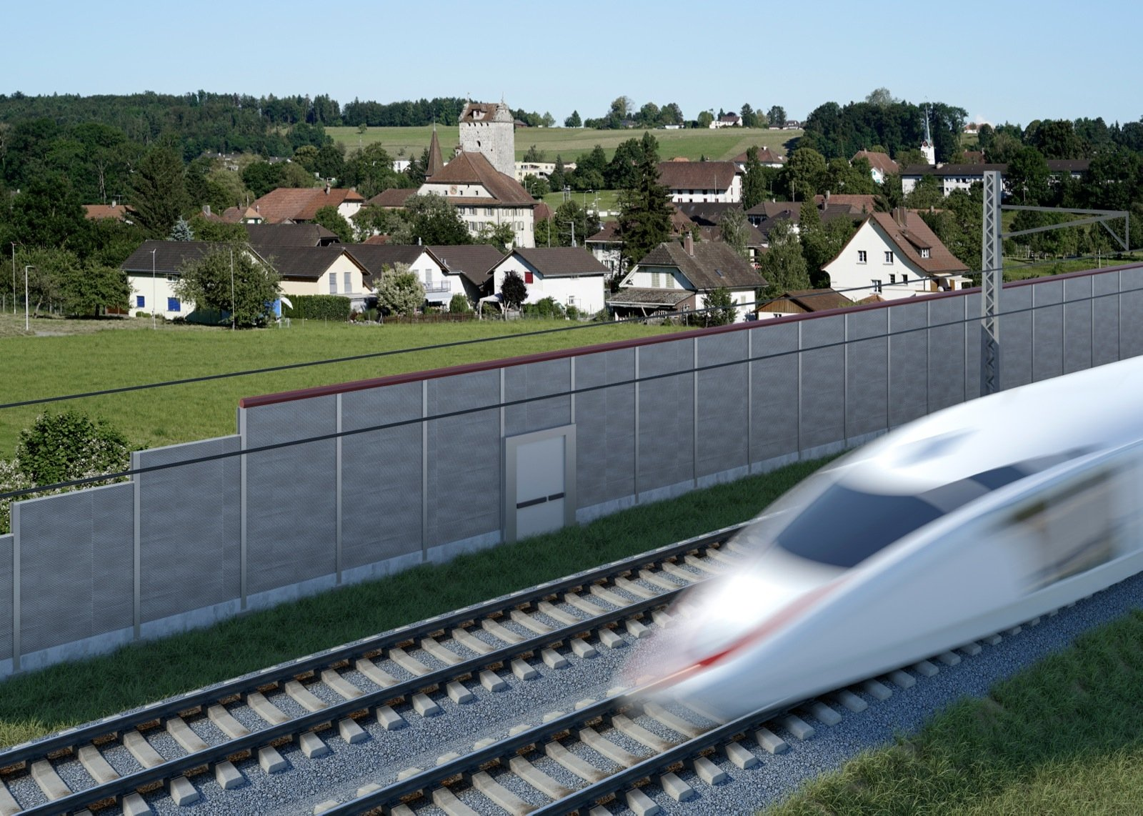 Rail Balticu projekti juhid tahtsid koroonakriisi ajal enda palka tõsta: