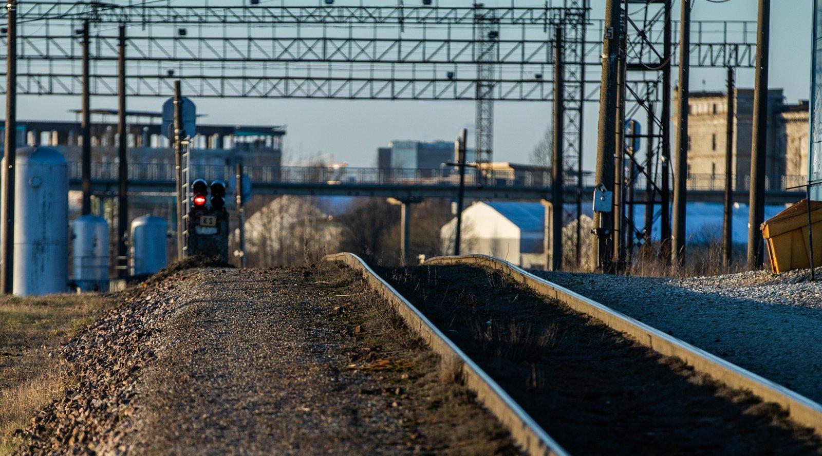 Eesti Raudtee kasutab 2021. aastast vaid rohelist energiat: