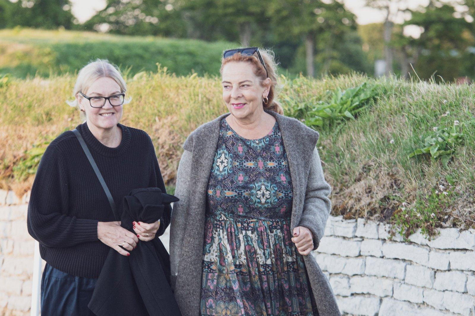 FOTOD | Koorekiht nautis väärt muusikat! Saaremaa Ooperpäevad rõõmustas fänne Ooperipiknikuga